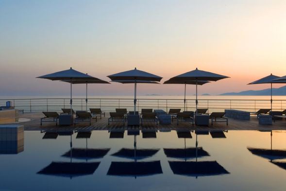 Hôtel Sofitel Golfe Ajaccio